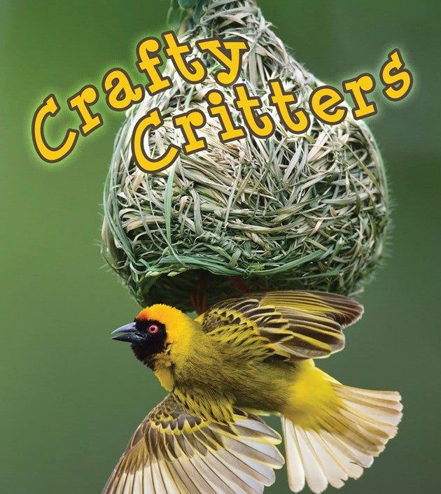 2009 - Crafty Critters (eBook)