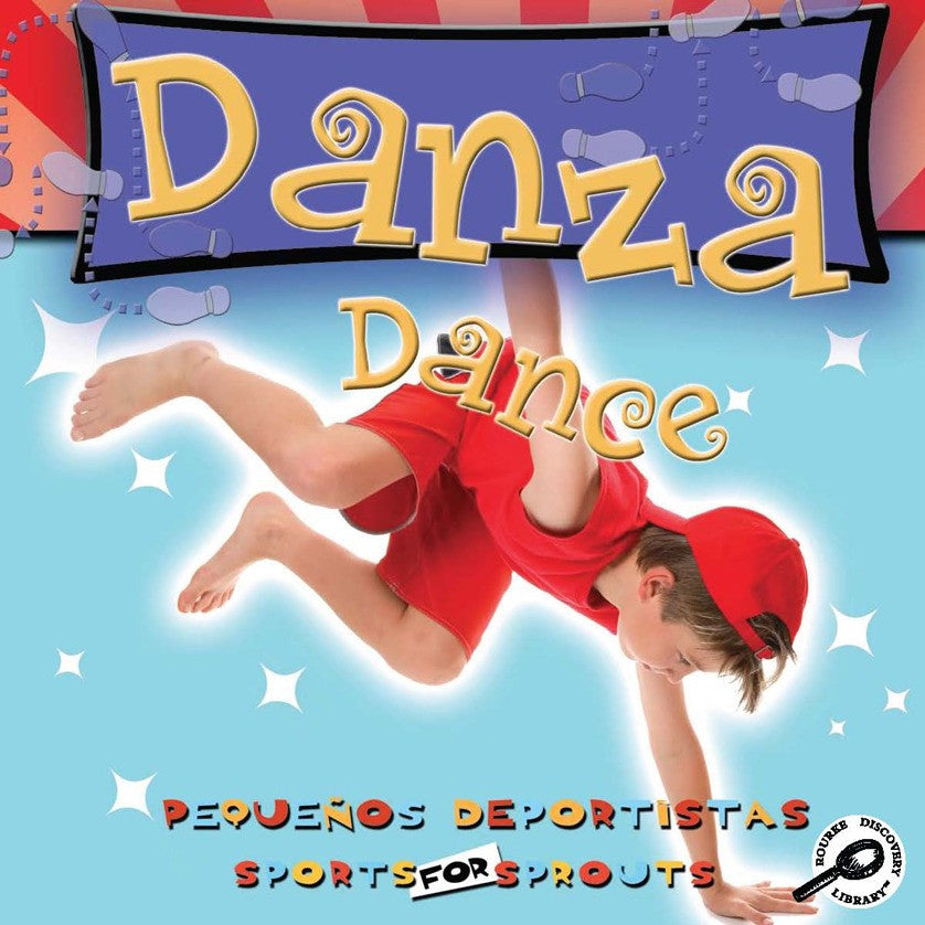 2010 - Danza (Dance) (eBook)