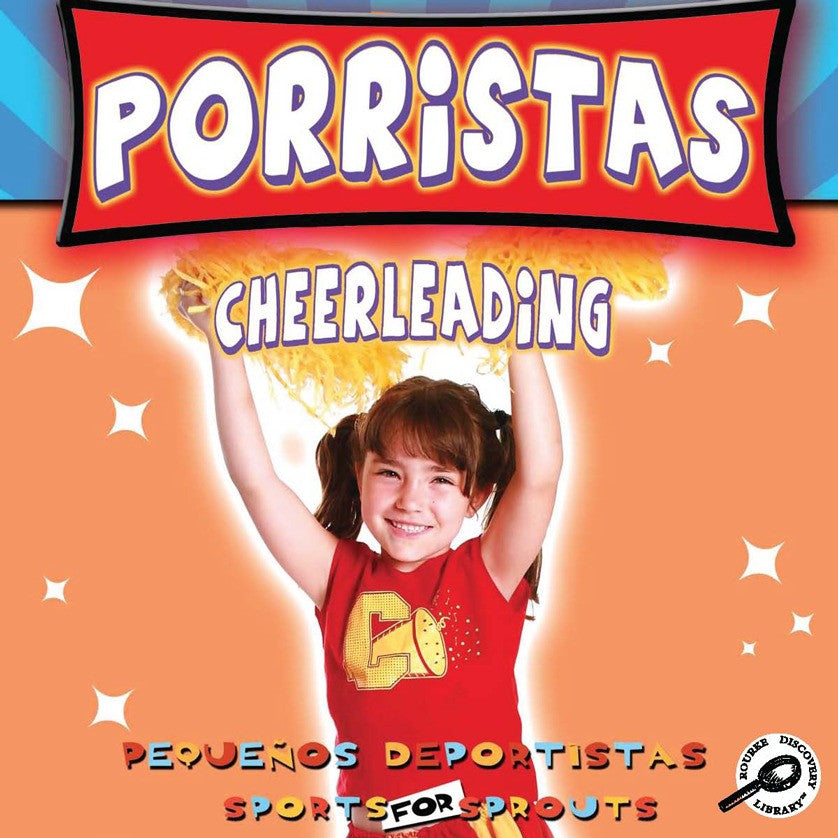 2010 - Porristas (Cheerleading) (eBook)
