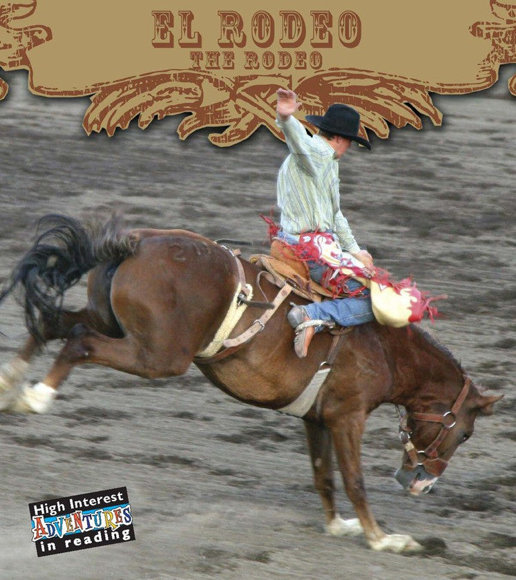 2009 - El rodeo (The Rodeo) (eBook)