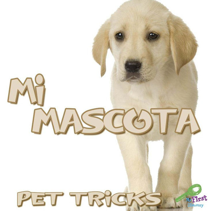 2009 - Mi mascota (Pet Tricks) (eBook)
