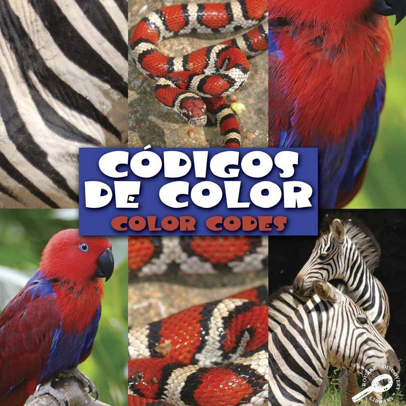 2009 - Códigos de color (Color Codes) (eBook)