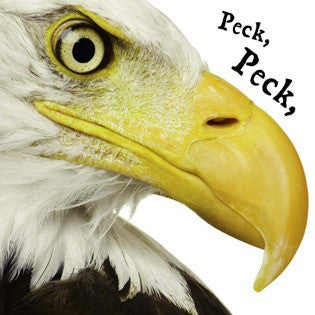 2009 - Peck, Peck, Peck (eBook)
