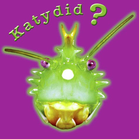 2019 - Katydid? Katy Didn't! (Board Book)