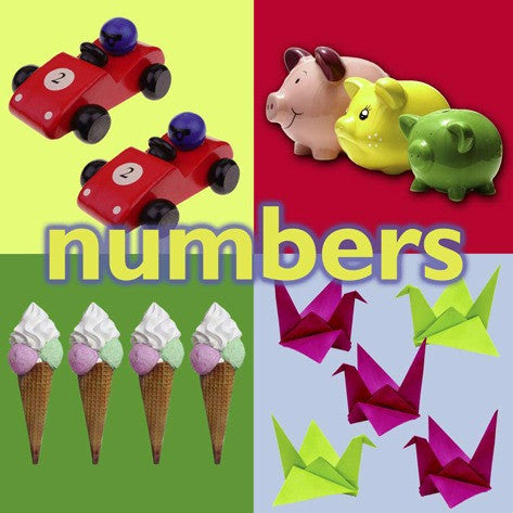 2010 - Numbers (eBook)
