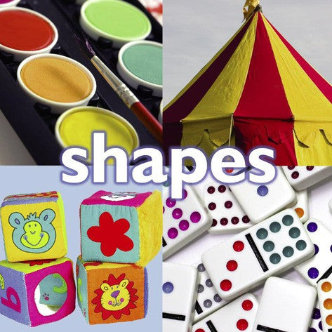 2010 - Shapes (eBook)