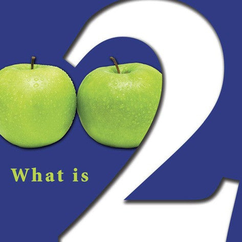 2019 - What Is Two? (Board Book)