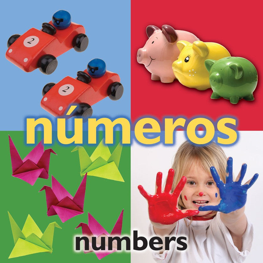 2009 - N√∫meros (Numbers)  (eBook)