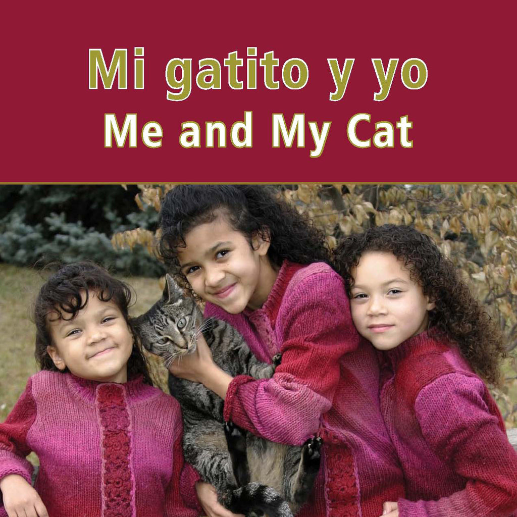 2010 - Mi gatito y yo (Me and My Cat) (Paperback)