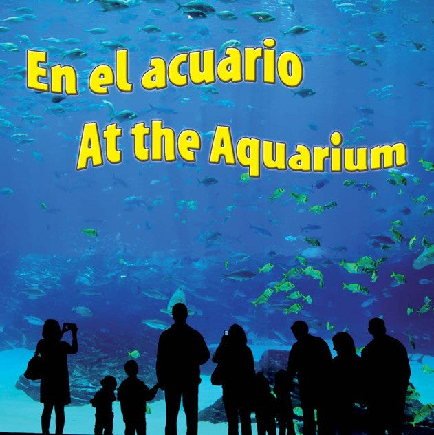 2010 - En el acuario  (At The Aquarium) (eBook)