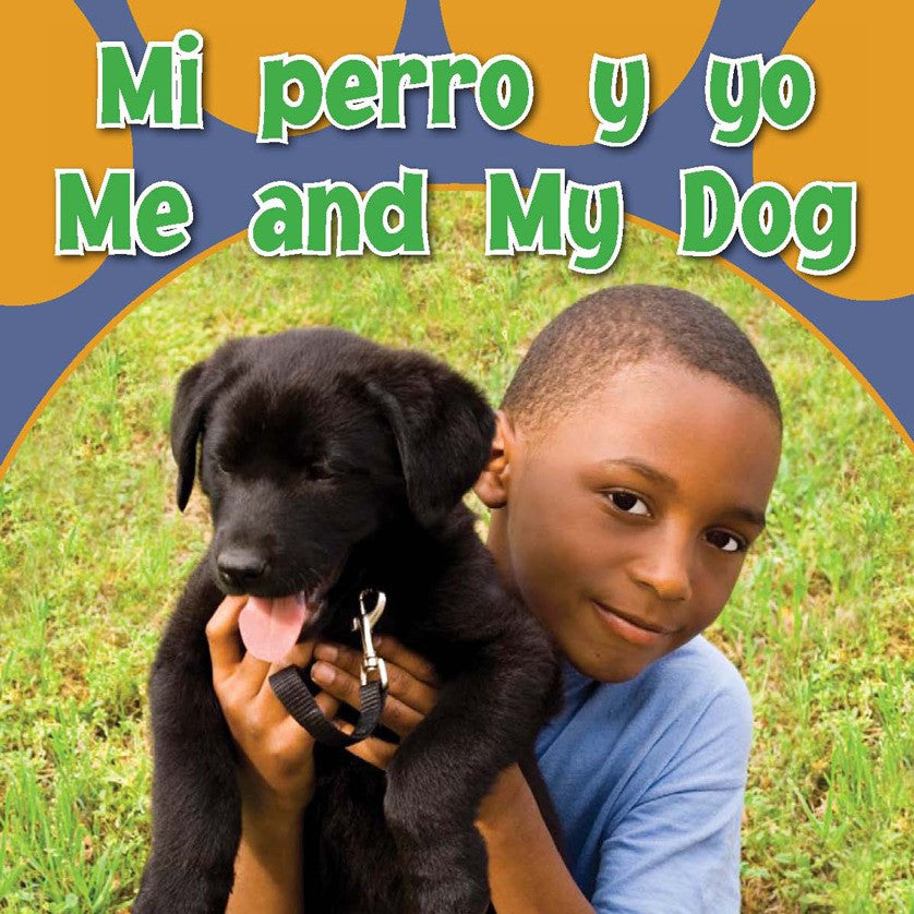 2010 - Mi perro y yo  (Me and My Dog) (eBook)