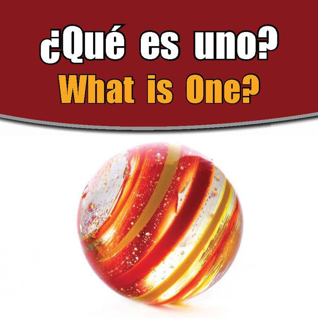 2010 - Que es uno?  (What Is One?) (eBook)