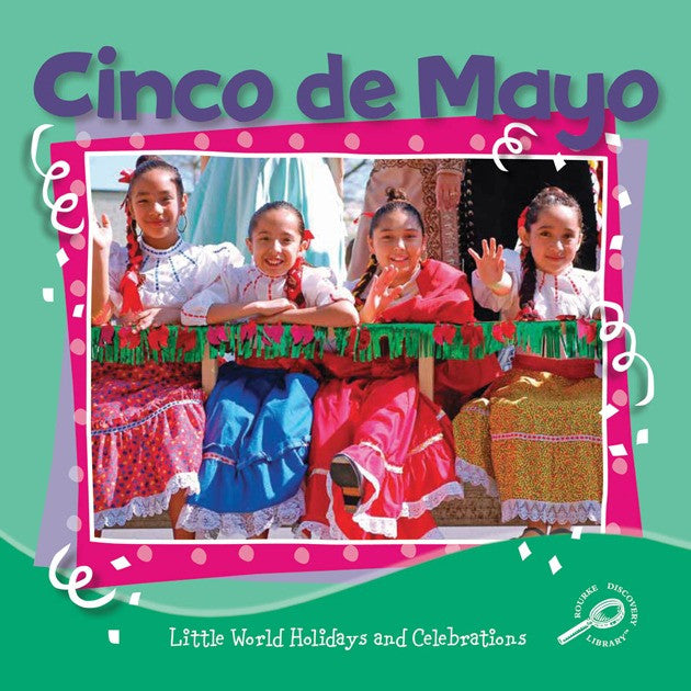 2011 - Cinco De Mayo (eBook)