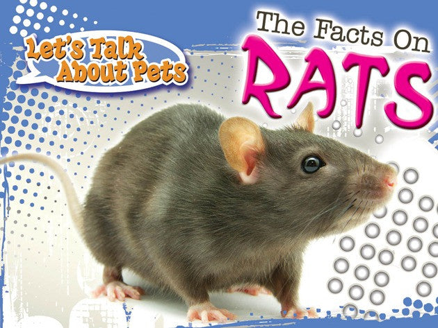 2011 - The Facts On Rats (eBook)