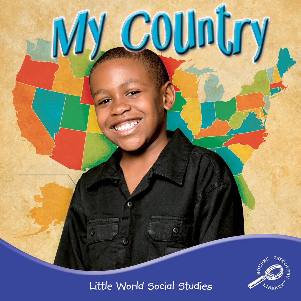 2016 - Little World Social Studies (Series)