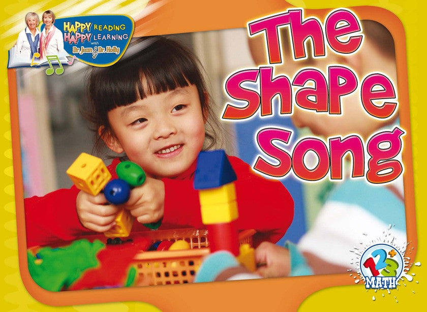 2010 - The Shape Song (eBook)