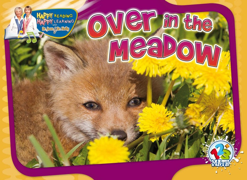 2010 - Over In The Meadow (eBook)