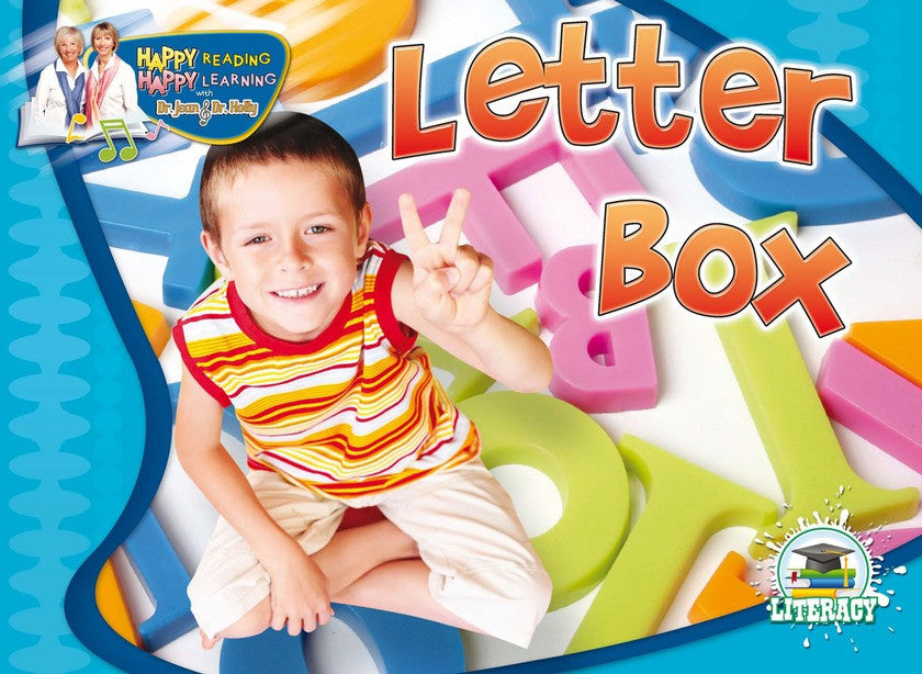 2010 - Letter Box (eBook)