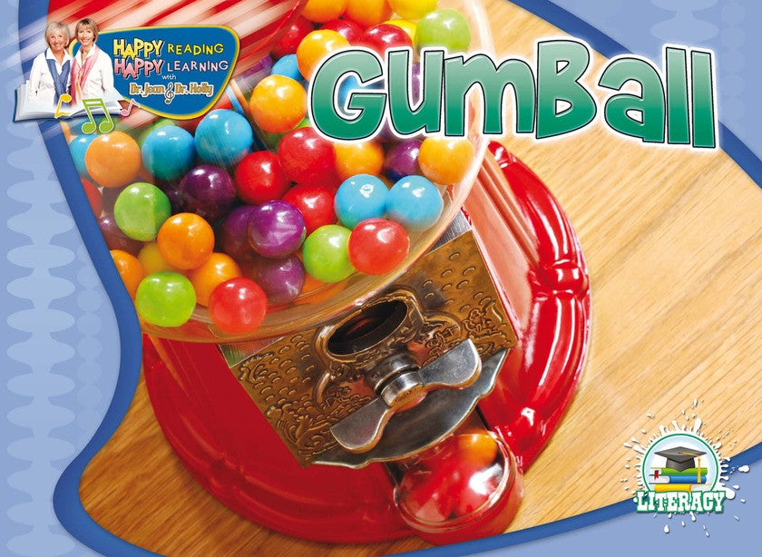 2010 - Gumball (Paperback)