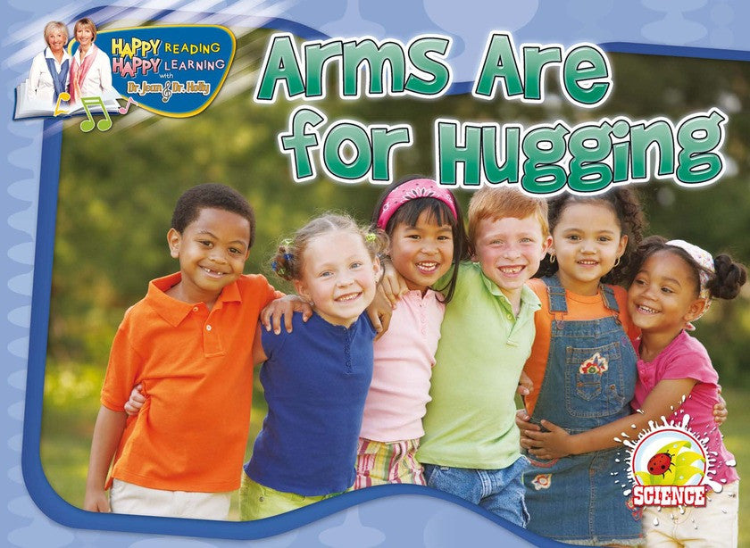 2010 - Arms Are For Hugging (eBook)