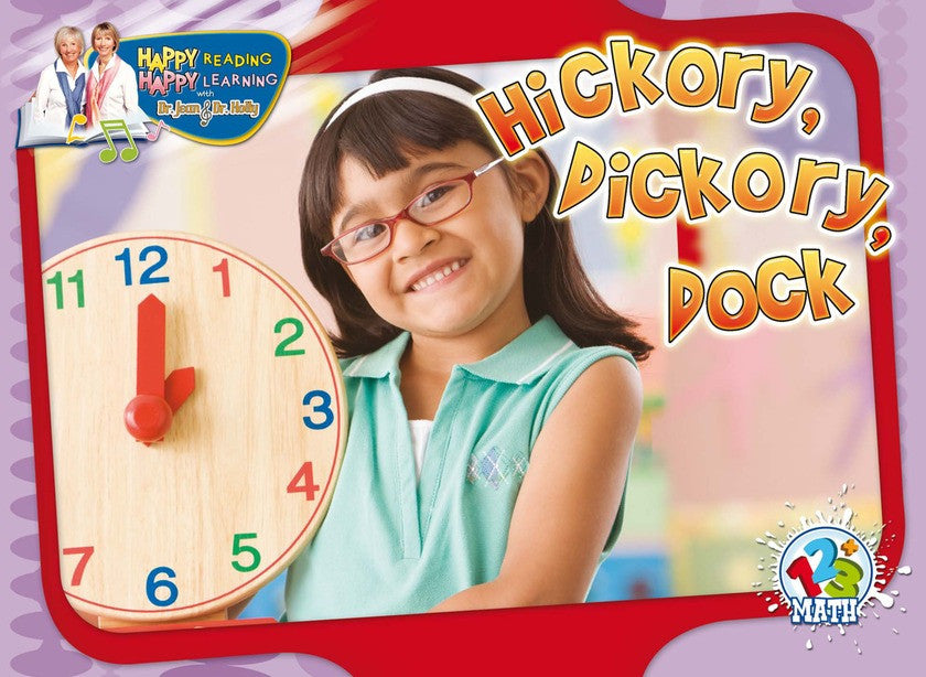2010 - Hickory Dickory Dock (HRHL) (eBook)