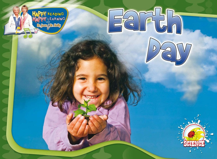 2010 - Earth Day (eBook)