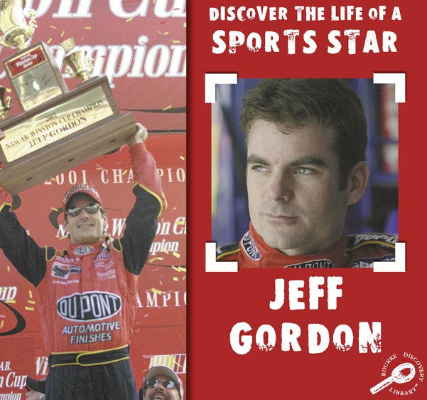 2004 - Jeff Gordon (eBook)
