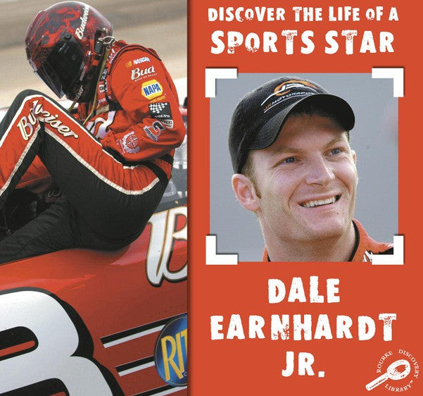 2005 - Dale Earnhardt, Jr. (eBook)