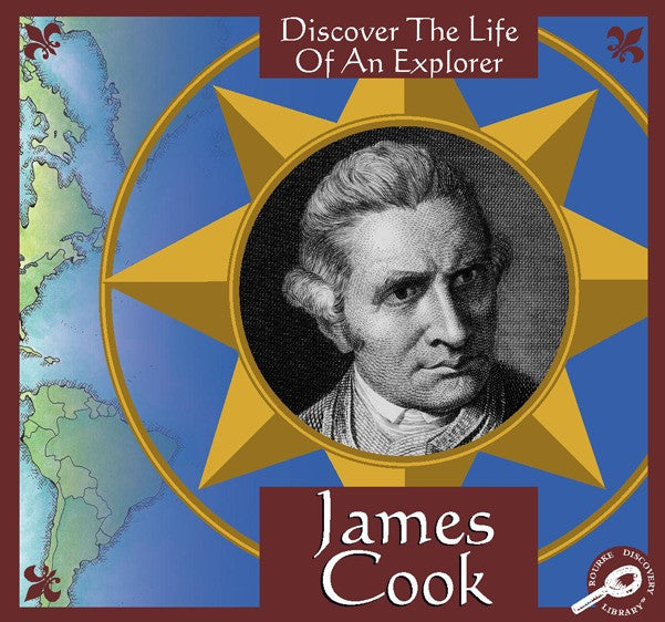 2003 - James Cook (eBook)