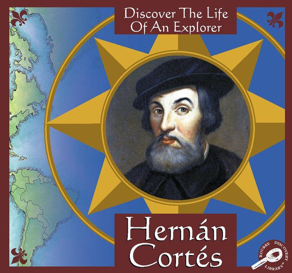 2003 - Hernán Cortés (eBook)