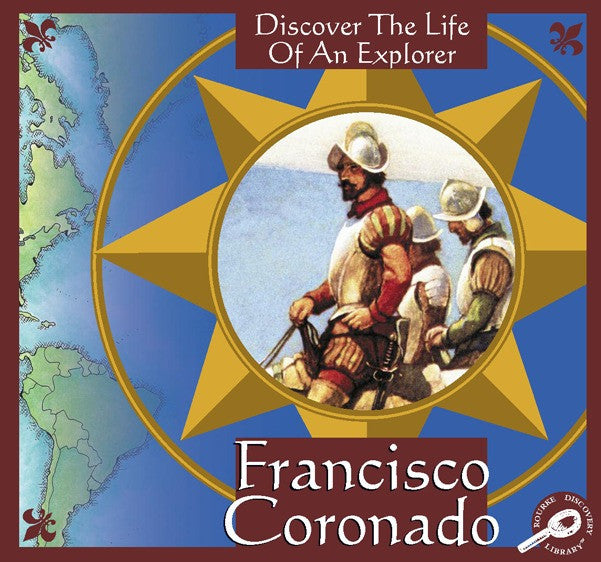 2003 - Francisco Coronado (eBook)