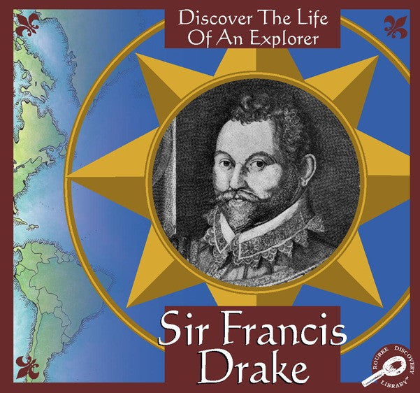 2003 - Sir Francis Drake (eBook)