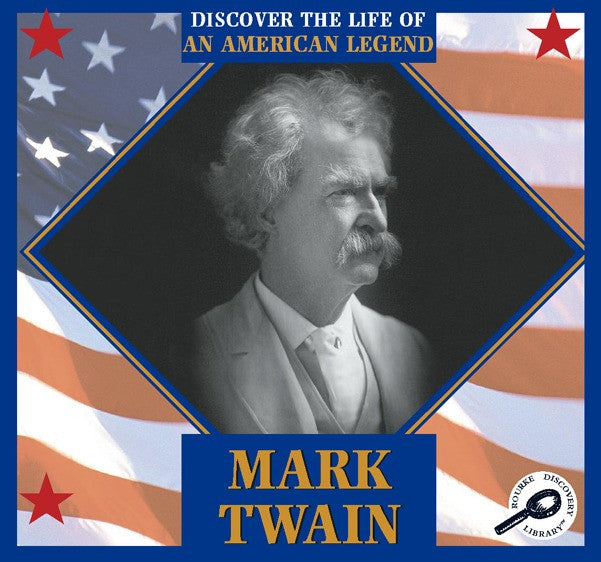 2003 - Mark Twain (eBook)