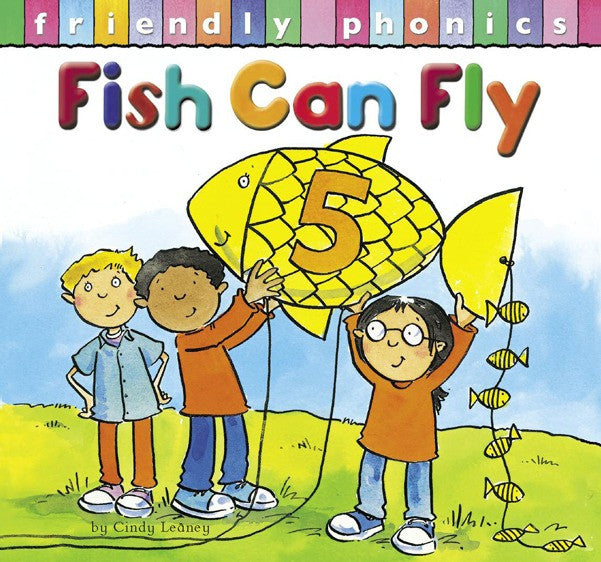 2004 - Fish Can Fly (eBook)