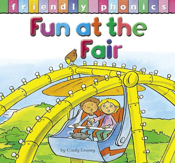 2004 - Fun At The Fair (eBook)