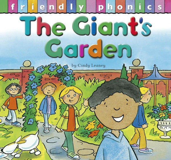 2004 - The Giant's Garden (eBook)