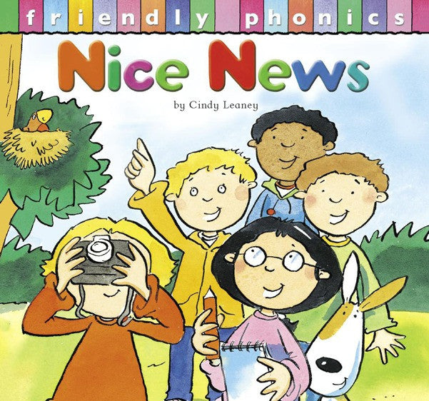 2004 - Nice News (eBook)