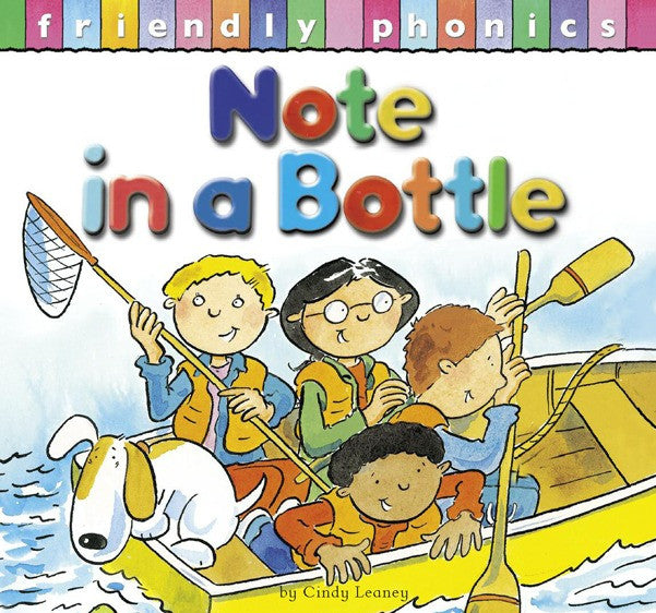 2004 - Note In A Bottle (eBook)