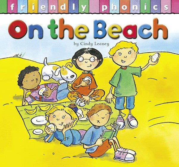 2004 - On The Beach (eBook)