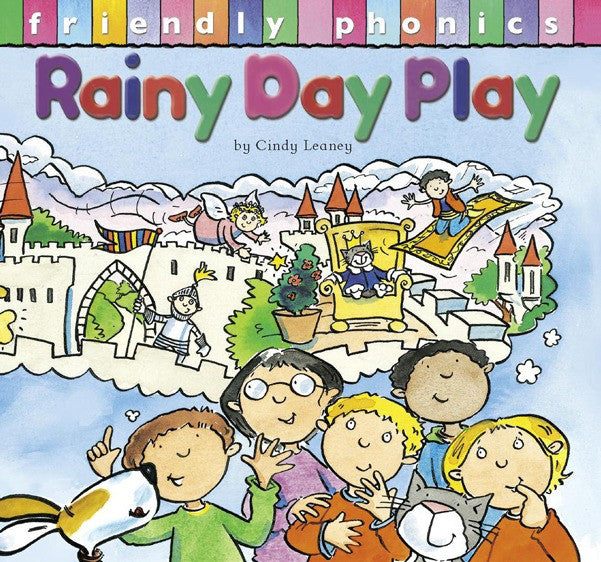 2004 - Rainy Day Play (eBook)