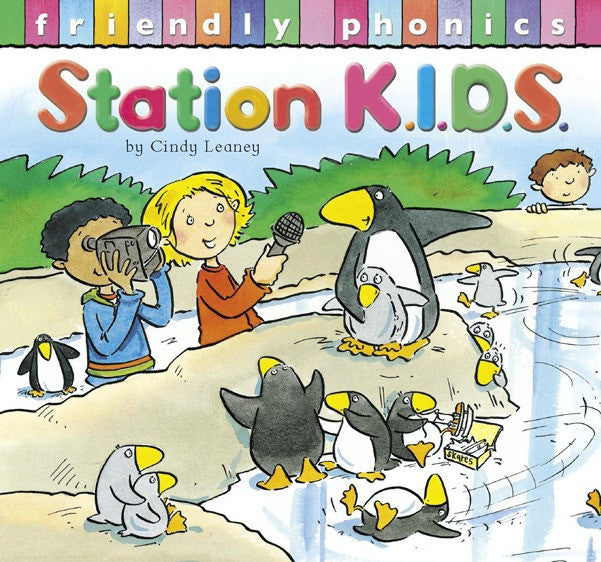 2004 - Station K.I.D.S. (eBook)