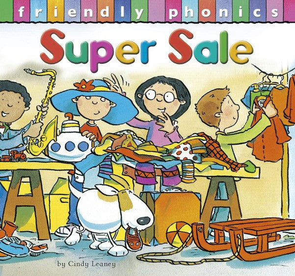 2004 - Super Sale (eBook)
