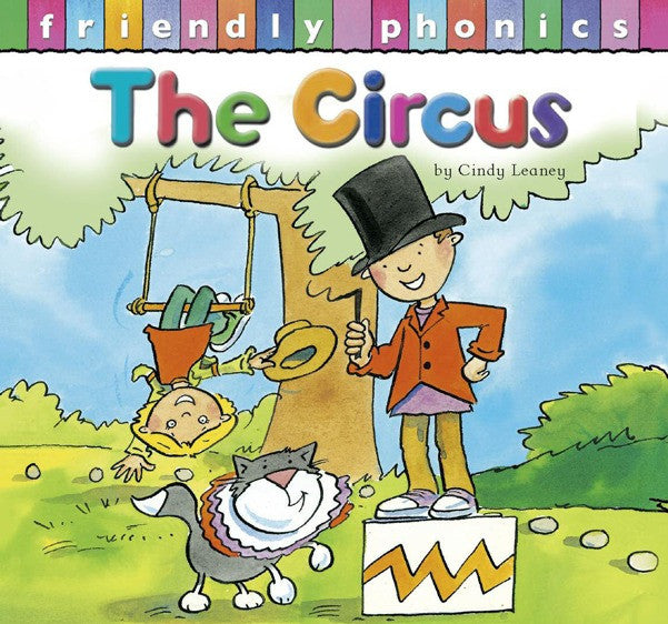 2004 - The Circus (eBook)