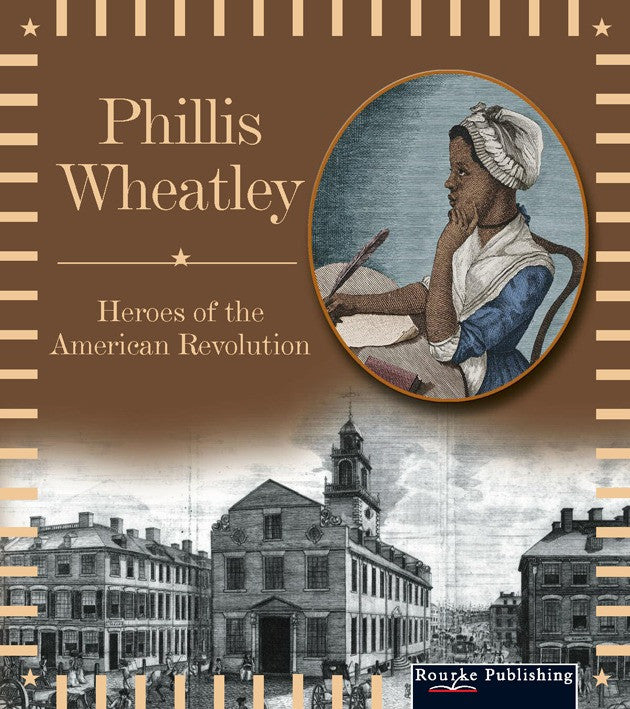 2006 - Phillis Wheatley (eBook)