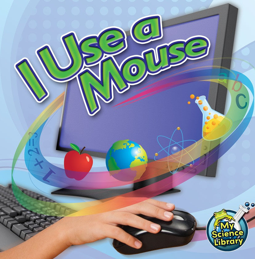 2012 - I Use A Mouse (Paperback)
