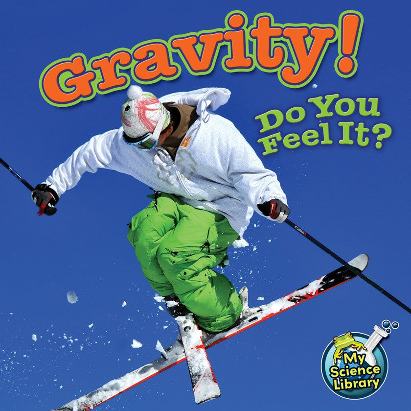 2012 - Gravity! Do You Feel It? (Paperback)