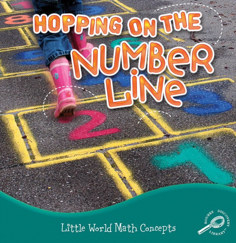 2012 - Hopping On The Number Line (eBook)