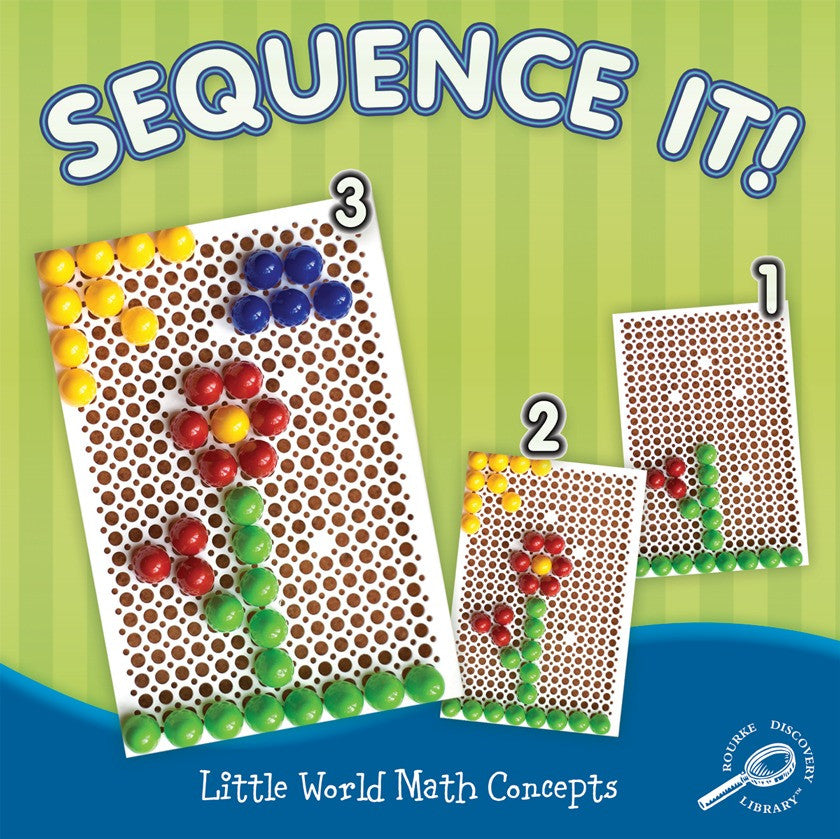 2012 - Sequence It! (eBook)