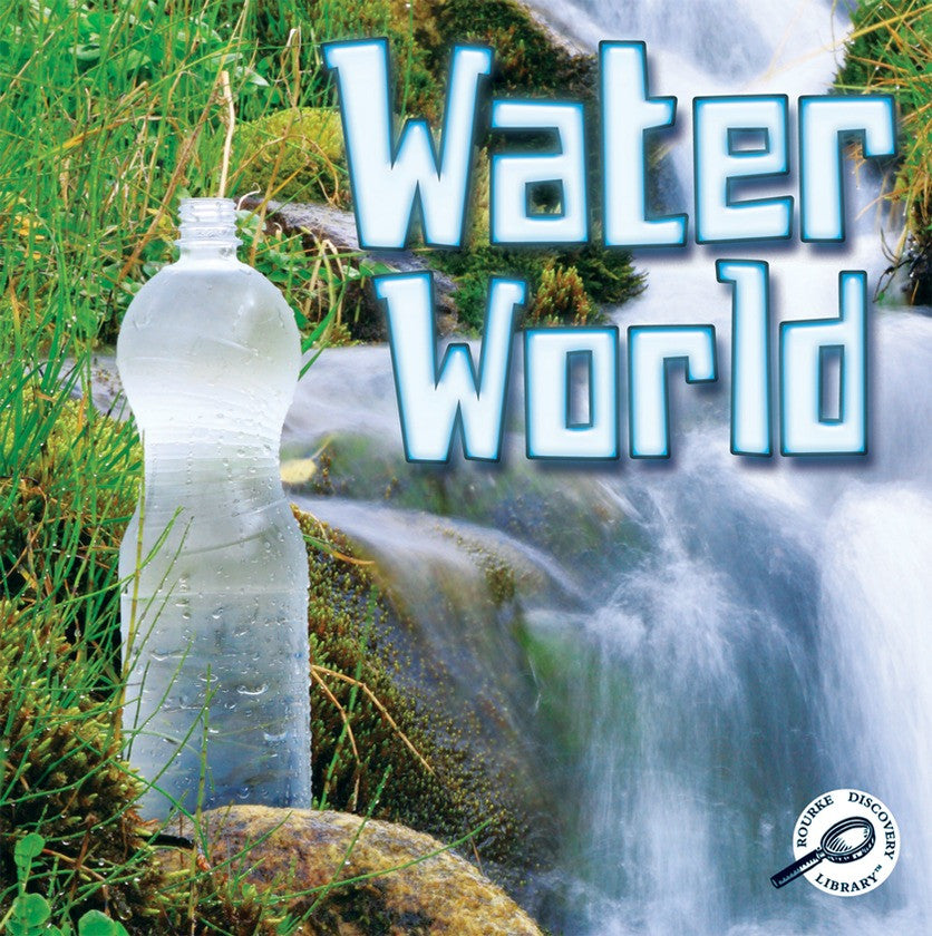 2012 - Water World (Paperback)