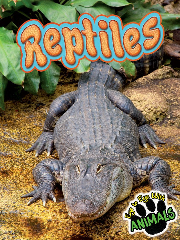 2012 - Reptiles (eBook)